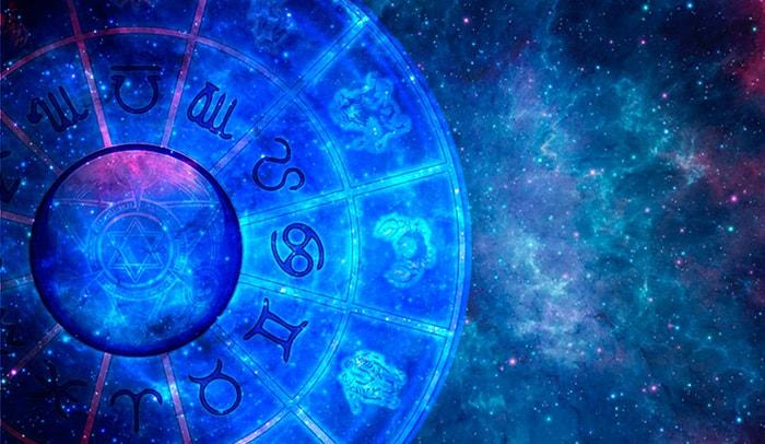 Astronomía y Astrología - 7
