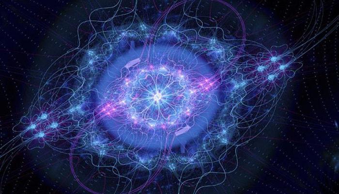 Bosón de Higgs o la partícula de Dios - 1