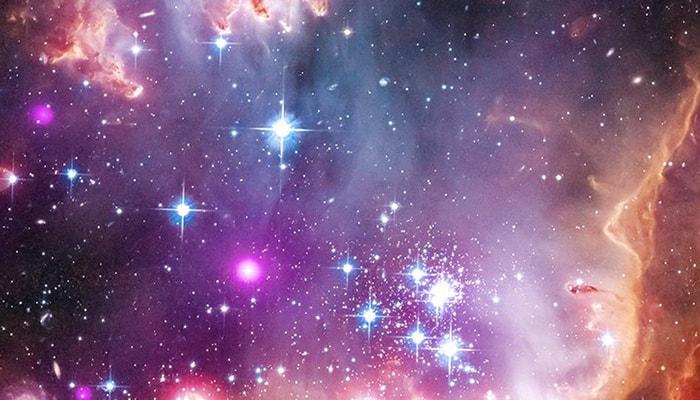 Bosón de Higgs o la partícula de Dios - 6