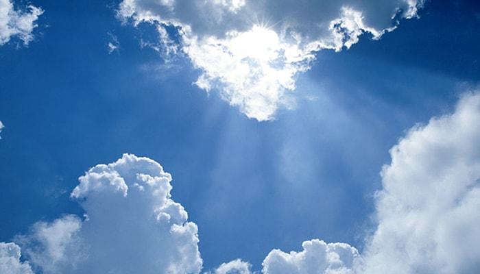 ¿Por qué el cielo es azul? - 5