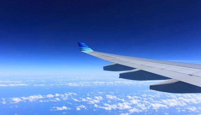 ¿Cómo vuelan los aviones? - 4