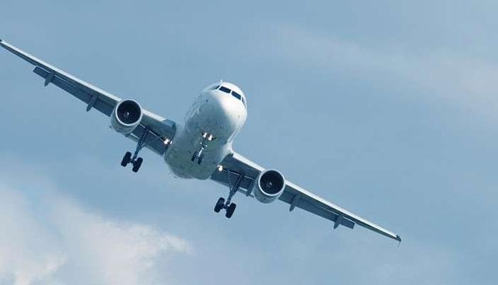¿Cómo vuelan los aviones? - 7
