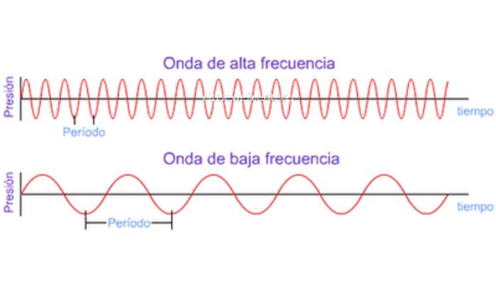El sonido - 5