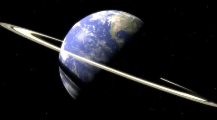 ¿Por qué la Tierra no tiene anillo? - 5