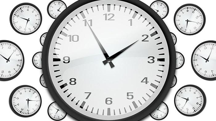¿Qué es el tiempo? - 4