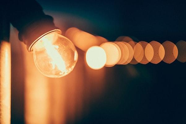 ¿Quién inventó la electricidad? - 1