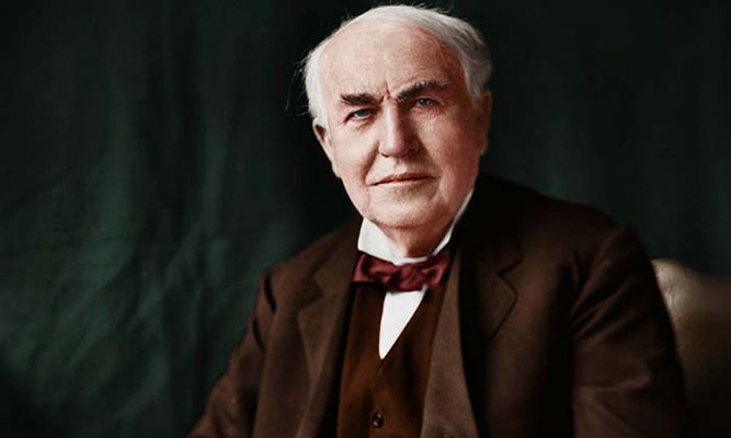 ¿Quién inventó la electricidad? - 6