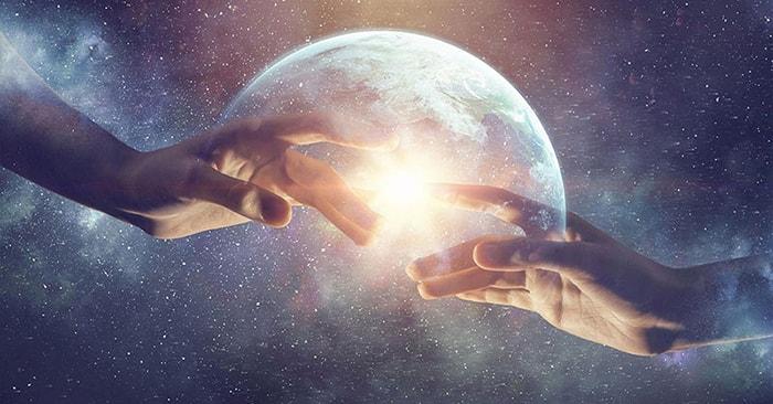 Teorías del origen de la vida - 2