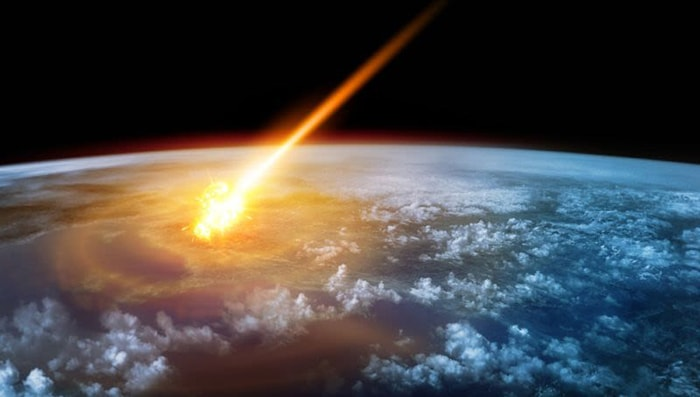 Teorías del origen de la vida - 4