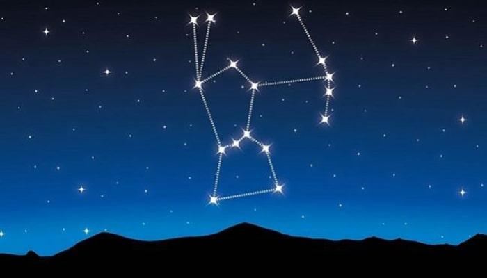 Cómo observar las constelaciones y planetas - 4