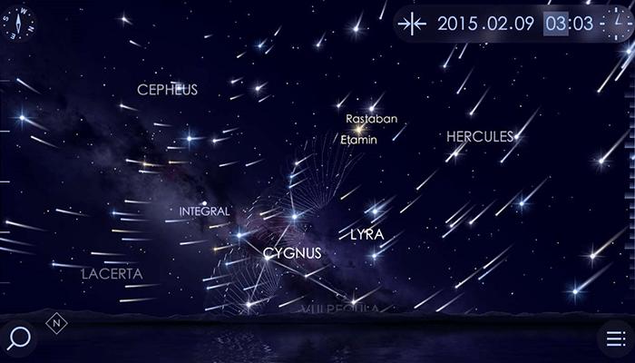 Cómo observar las constelaciones y planetas - 7
