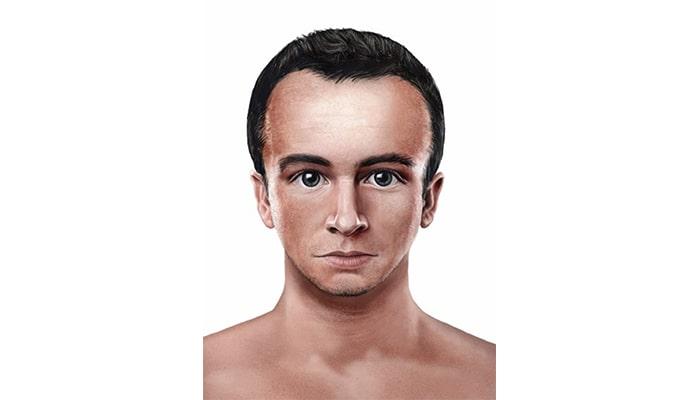 ¿Cómo será el rostro humano en el futuro? - 4