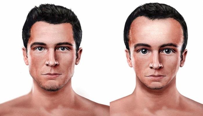 ¿Cómo será el rostro humano en el futuro? - 6