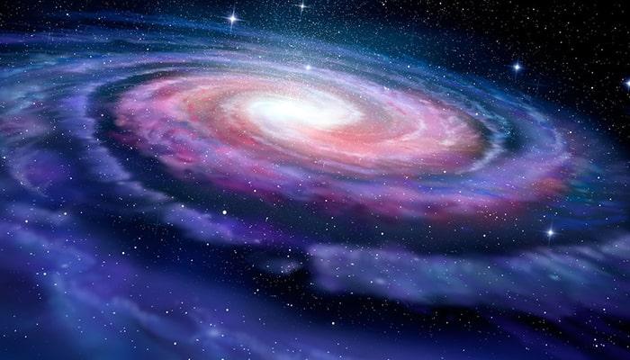 Energía y materia oscura - 6
