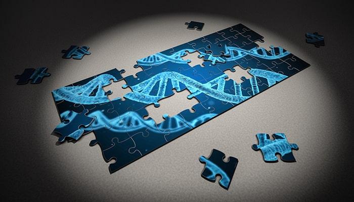 Enfermedades genéticas y sus tipos - 1