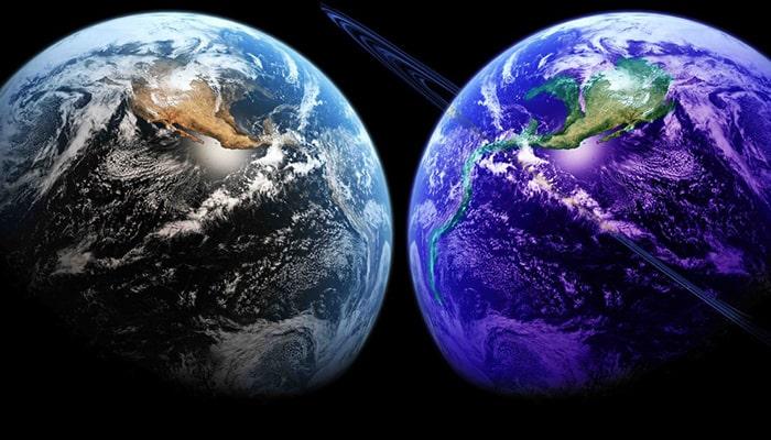 La teoría de los multiversos - 5