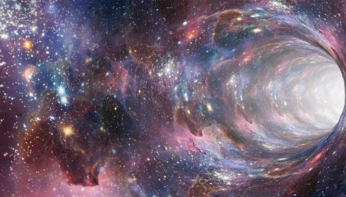 La teoría de los multiversos - 6