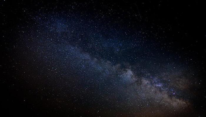 La vida de una estrella: como nacen, evolucionan y mueren - 1