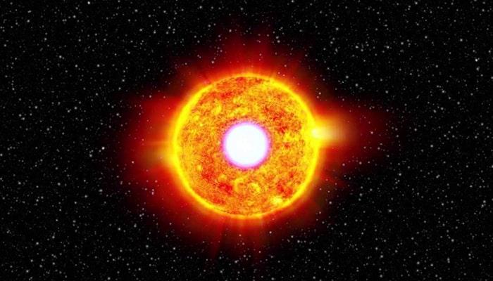 La vida de una estrella: como nacen, evolucionan y mueren - 2