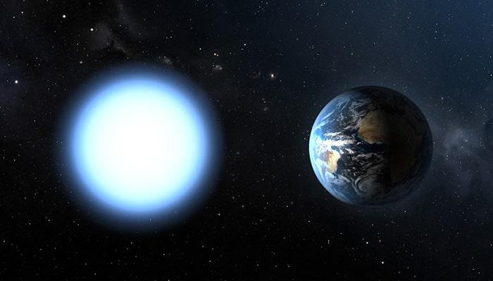 La vida de una estrella: como nacen, evolucionan y mueren - 4