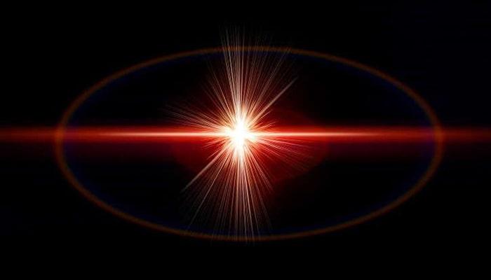 Teoría del Big Bang: El origen del Universo - 5