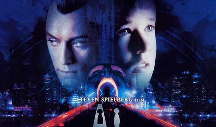 6 películas de androides - 5