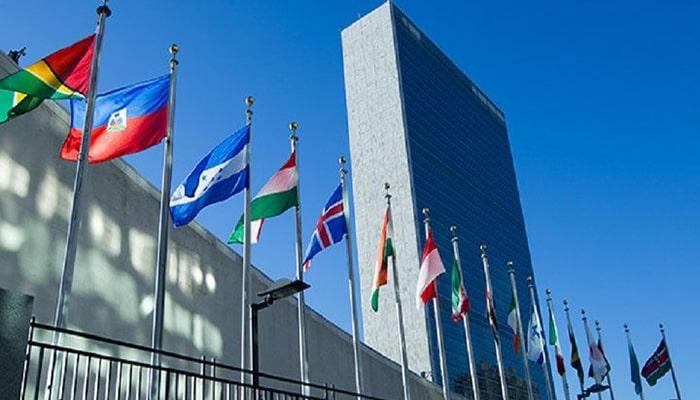 24 de octubre, Día internacional de las Naciones Unidas - 4