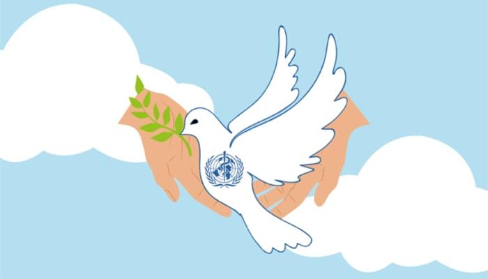 24 de octubre, Día internacional de las Naciones Unidas - 5