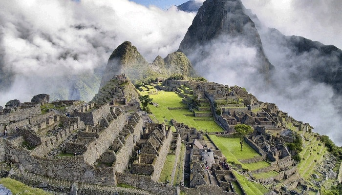 Algunos misterios y curiosidades de Machu Picchu - 1