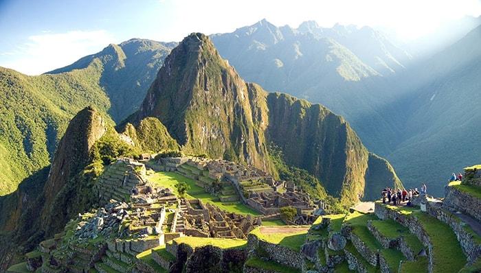 Algunos misterios y curiosidades de Machu Picchu - 2