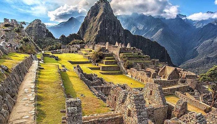 Algunos misterios y curiosidades de Machu Picchu - 3