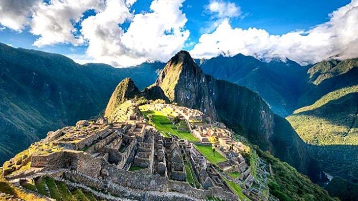 Algunos misterios y curiosidades de Machu Picchu - 4