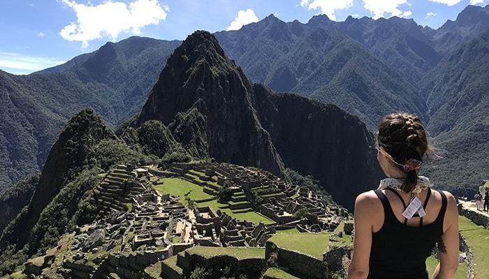 Algunos misterios y curiosidades de Machu Picchu - 5