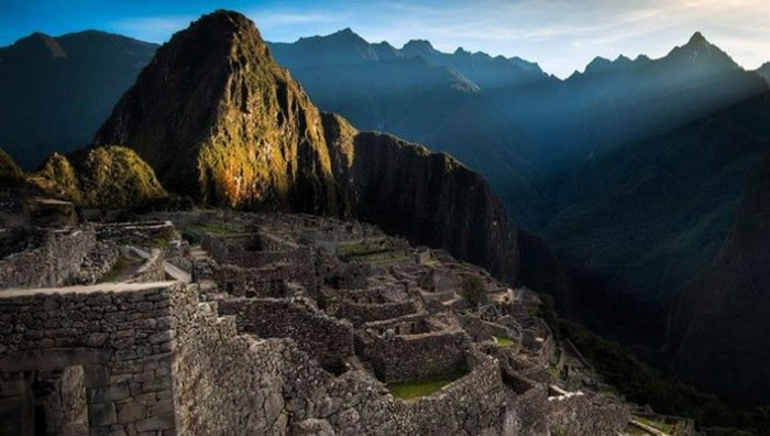 Algunos misterios y curiosidades de Machu Picchu - 6