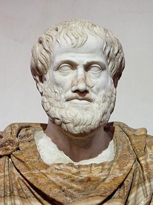 Contribuciones de Aristóteles - 1