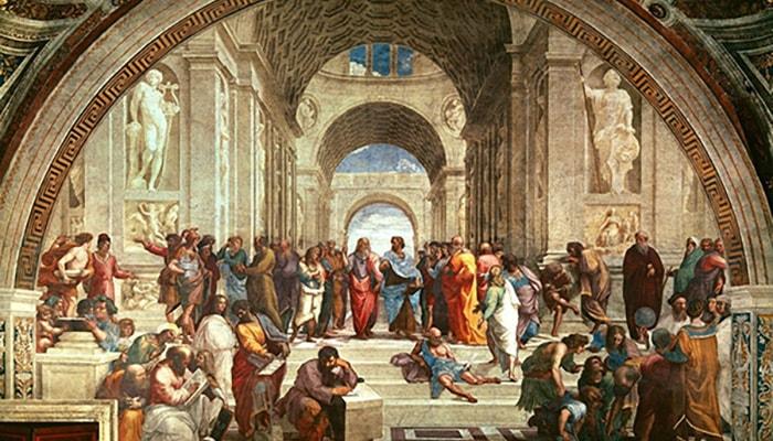 Contribuciones de Aristóteles - 2