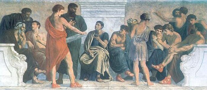 Contribuciones de Aristóteles - 5