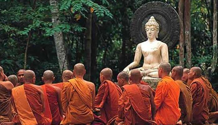 El budismo - 3