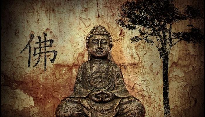 El budismo - 4