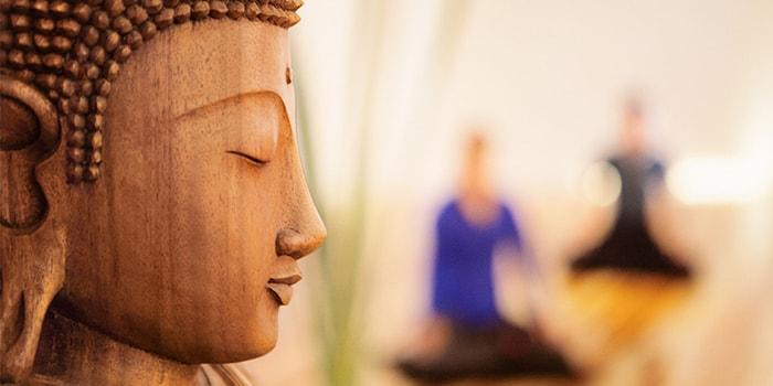 El budismo - 5