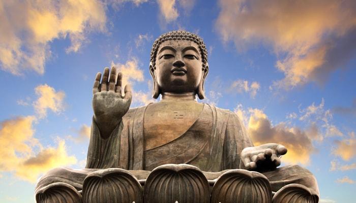 El budismo - 7