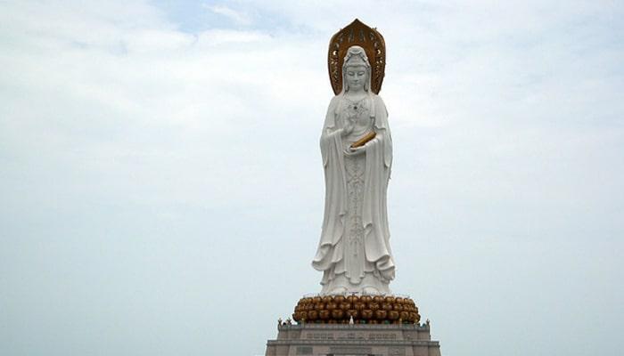 Las estatuas más altas del mundo - 2
