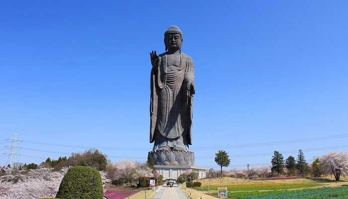 Las estatuas más altas del mundo - 3