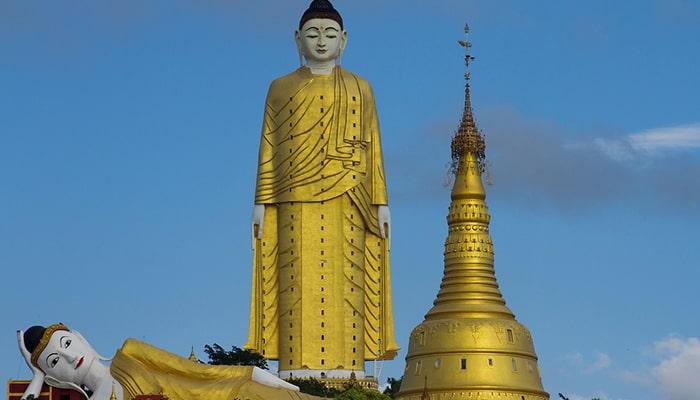 Las estatuas más altas del mundo - 4