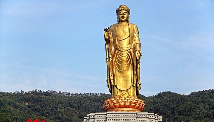 Las estatuas más altas del mundo - 5