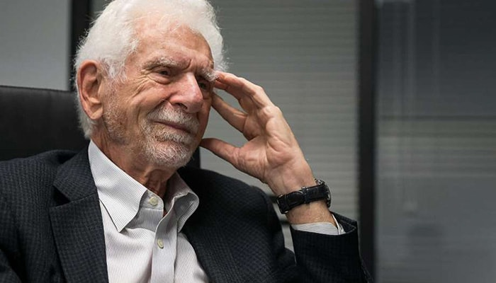 Martin Cooper, el padre de la Telefonía Celular - 2
