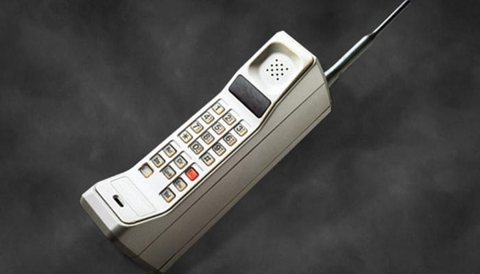 Martin Cooper, el padre de la Telefonía Celular - 4