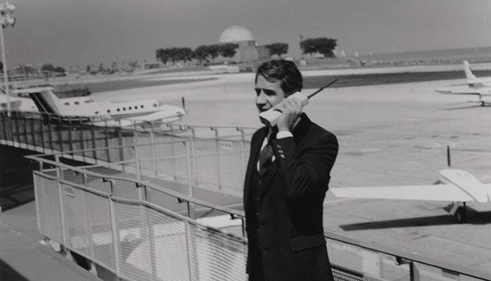 Martin Cooper, el padre de la Telefonía Celular - 5