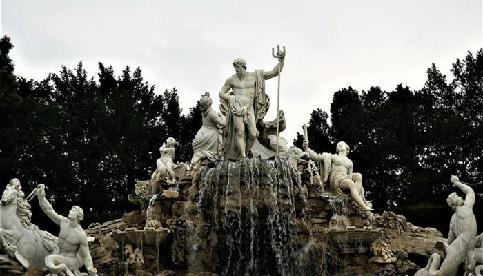 Mitología griega - 1