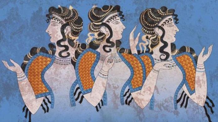 Mitología griega - 2